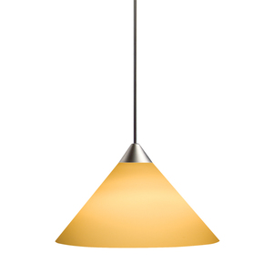 Juno Lighting TLP310SUNSETGOLD LV PENDANT