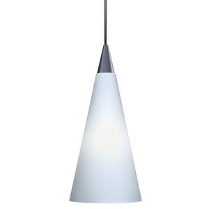 Juno Lighting TLPS-P312-OPL LV PENDANT TALL CONE