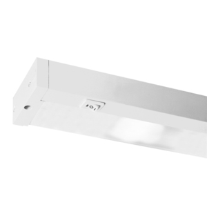 Juno Lighting UH318-WH 3-LAMP LINE VOLT HAL
