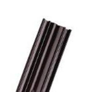 Kichler 10243BK Linear Track, 4ft, Black