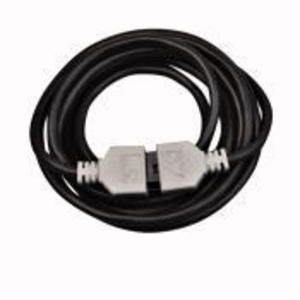 Kichler 12346BK Power Supply Lead 8 ft Cord Black