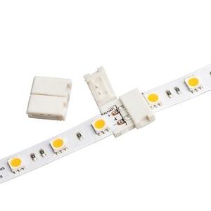 Kichler 1C1WH LED TAPE INLINE SPLICE