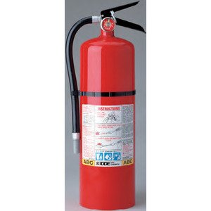 Kidde Fire 466204 Fire Extinguishing Spray