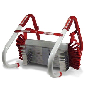 Kidde Fire 468093 2 Story Fire Escape Ladder