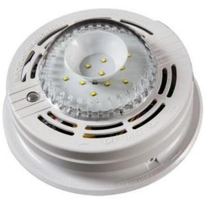 Kidde Fire SL177I Dual Mode LED Strobe Light for Hearing Impaired, 120VAC