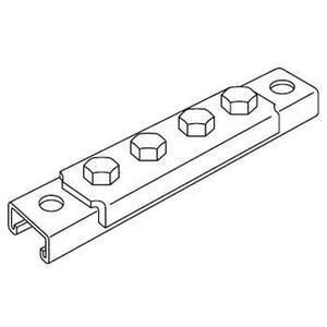 Kindorf B-948 Steel Joiner for Kindorf B-907 Series Channel