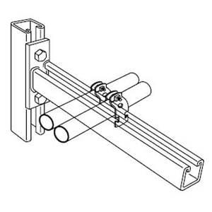 Kindorf F720-9 Steel Bracket