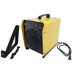 King Electrical PSH2440TB 4000W Portable Unit Heater