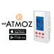 King Electrical ATMOZ1-240-WIFI