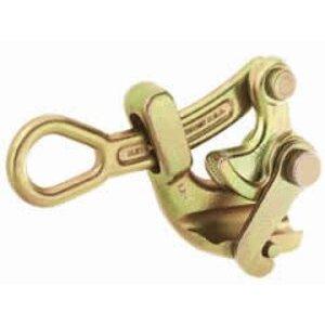 """Klein 162520-1 Haven Grip W/Latch, 1/2"""" - 1"""" Diameter Wire Rope"""