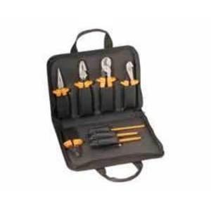 Klein 33526 Basic Insulated Tool Kit