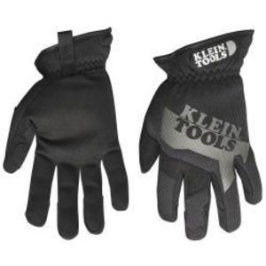 Klein 40207 Journeyman Gloves, X-Large