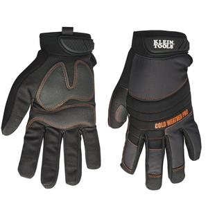 Klein 40211 Cold Weather Pro Gloves, Medium