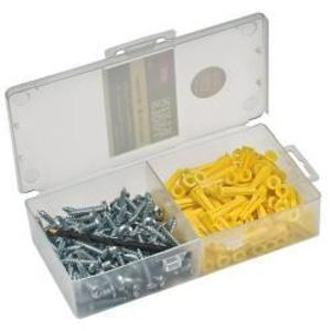 Klein 53729 CONICAL ANCHOR KIT 100