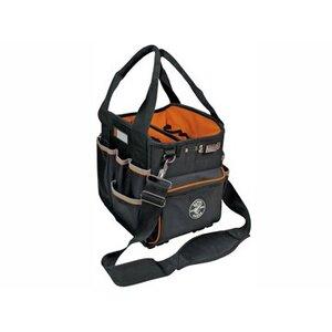 Klein 5541610-14 40-Pocket Organizer Tote