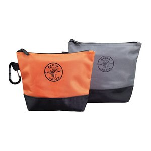 Klein 55470 Stand Up Zipper Bag