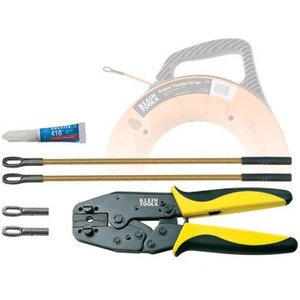 Klein 56115 Fiberglass Fishtape Repair Kit