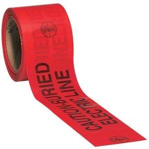 Klein 58002 Hazard Tape