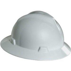 Klein 60028 Hard Hat V-gard - White