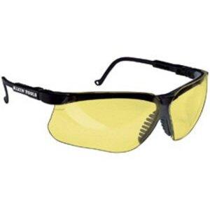 Klein 60049 Pro Eyewear Blk W/amber Lens