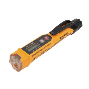 Klein NCVT-4IR Non-Contact Voltage Tester w/ Infrared Thermometer