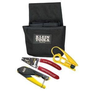 Klein VDV012-811 Coax Installer Starter Kit