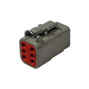 LADD Industries DTM06-6S DTM PLUG ASM