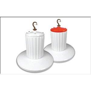 LEI NXG-24L-5K-48-F/NXG-HK LED Low/High Bay, 5000K, 24000 Lumen, 219 Watt, 480V
