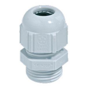 Lapp S1516 Liquidtight Cable Gland, Strain Relief, Metric: M25 x 1.5