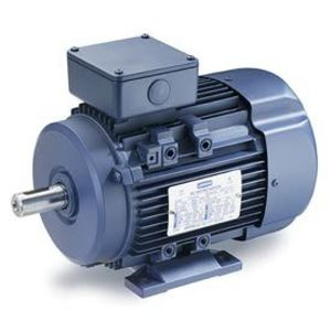 Leeson 192209.00 MOTOR, 3HP, 3600RPM, 2.2KW, 230/460VAC, 3PH