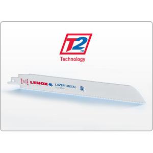 Lenox 2019412108R 12 X 1 X 0.042IN 8