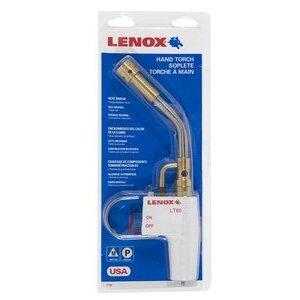 Lenox 21183LT60 Self-Igniting Heat Shrink Hand Torch