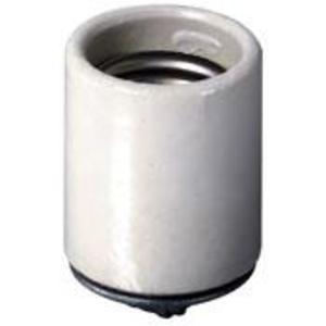 Leviton 10045 Incandescent Lampholder, Medium Base, Keyless