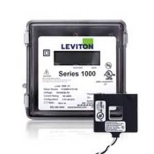Leviton 1O120-1W 120 100a 1p2w Out Kit