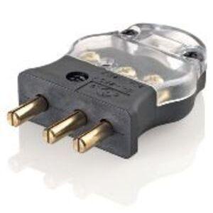 Leviton 20MP-CL 20a 2p 3w Male Pin Conn