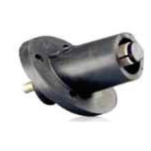 Leviton 22R23-E 30DEG ML PNL RCPT