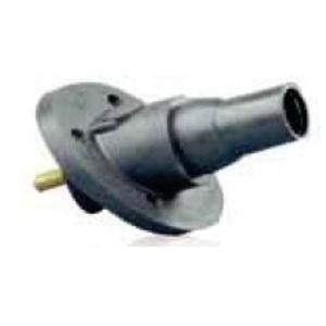 Leviton 22R24-E 30DEG FEM PNL RCPT