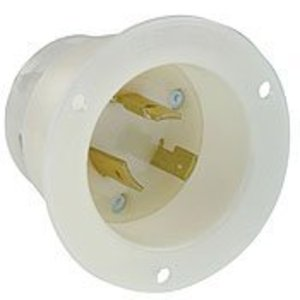 Leviton 2335 #2cd/flanged Inlet
