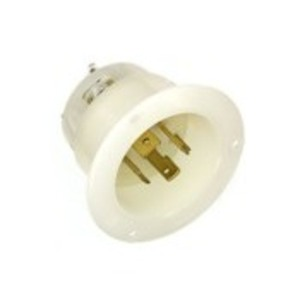 Leviton 2465 LEV 2465 FLANGED INLET