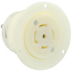 Leviton 2836 #2cd_flanged Outlet
