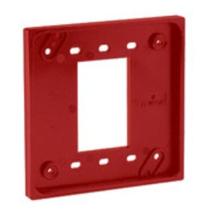 Leviton 3254-R Adapter Plate