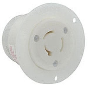 Leviton 3326-C #2cd_flanged Outlet
