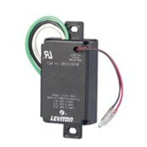 Leviton 3800-OEM Surge Protective Receptacle, 120 Volt