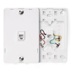 Leviton 40214-W Has Been Replaced By Leviton 40253-W