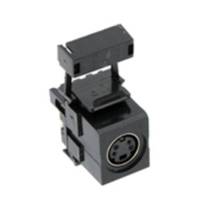 Leviton 40734-SVE Mod S-video 110 Term Bk
