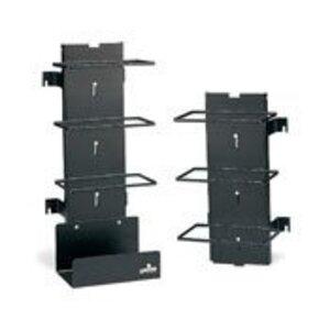 Leviton 41880-300 Vertical Cord Manager, Basic Unit