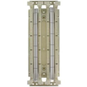 Leviton 41AW2-100 Wiring Block, Cat 5e, 100 Pair, 110 Block with Legs, Wall Mount
