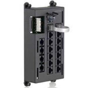 Leviton 476TL-T12 Panel Phone Dist 1/4 In