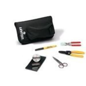 Leviton 49800-MTK Opt-X Light Fiber Tool Kit
