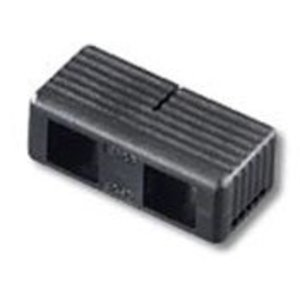 Leviton 49886-DSC Clip Sc Dplx Fcure 25pk